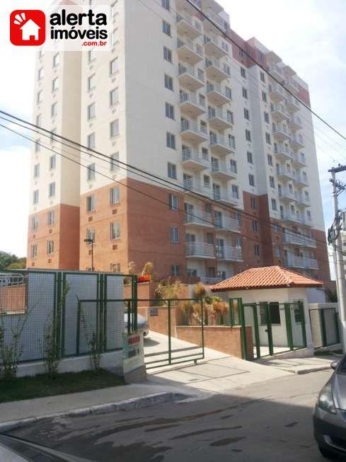 Apartamento - Aluguel:  Jardim Imperial, Itaboraí - RJ