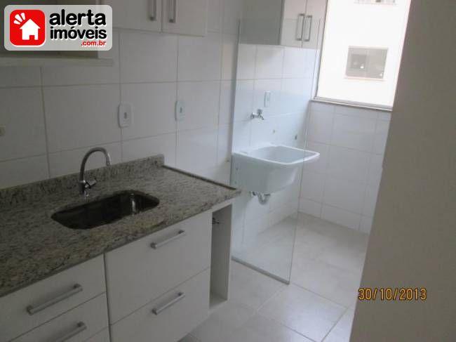 Apartamento - Aluguel:  Venda das Pedras, Itaboraí - RJ