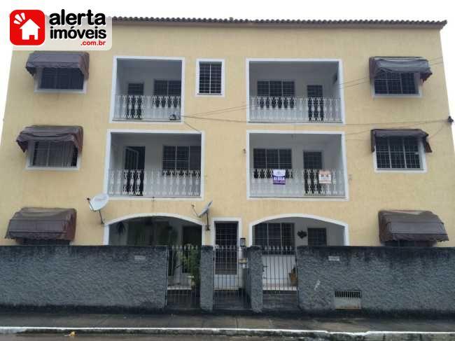Apartamento - Aluguel:  Praça Cruzeiro, Rio Bonito - RJ