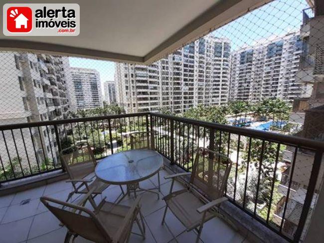 Apartamento - Venda:  Jacarepaguá, Araruama - RJ