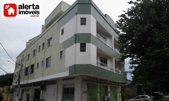Apartamento - Venda:  Bela Vista, Rio Bonito - RJ
