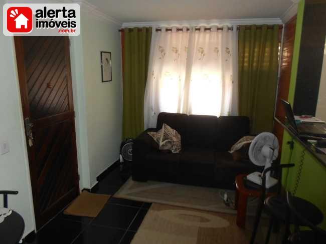 Apartamento - Venda:  Santa Cruz, Rio de Janeiro - RJ