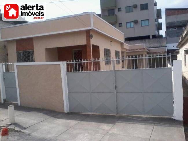 Casa - Aluguel:  Centro, Itaboraí - RJ