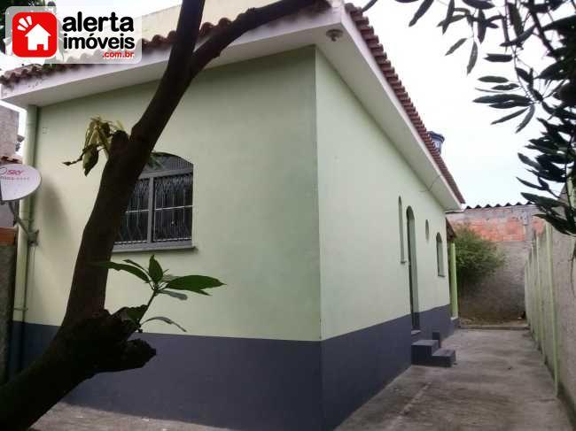 Casa - Aluguel:  City Areal, Itaboraí - RJ