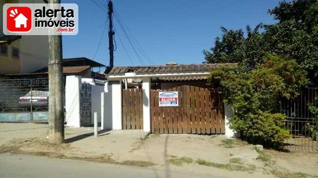 Casa - Aluguel:  Jardim Shangrilá, Itaboraí - RJ