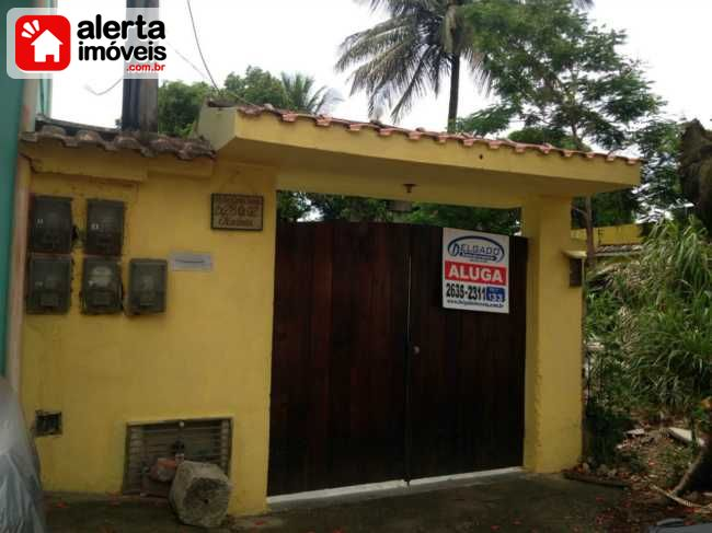 Casa - Aluguel:  Nancilândia, Itaboraí - RJ