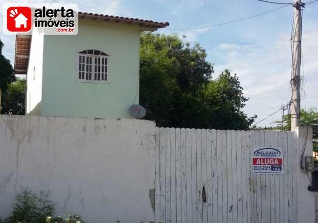 Casa - Aluguel:  Novo Horizonte - Manilha, Itaboraí - RJ