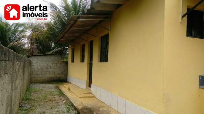Casa - Aluguel:  Retiro São Joaquim, Itaboraí - RJ