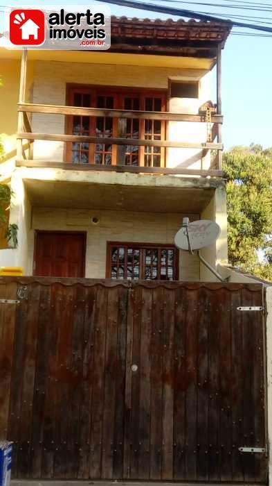 Casa - Aluguel:  Sossego, Itaboraí - RJ