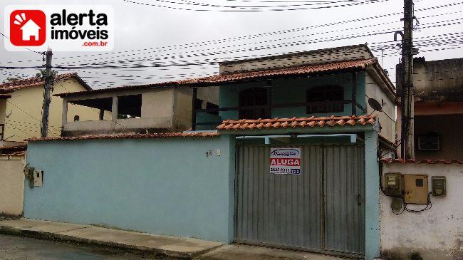 Casa - Aluguel:  Vila Gabriela - Manilha, Itaboraí - RJ