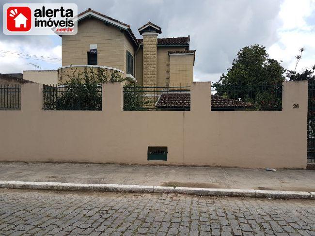 Casa - Aluguel:  Centro , Rio Bonito - RJ
