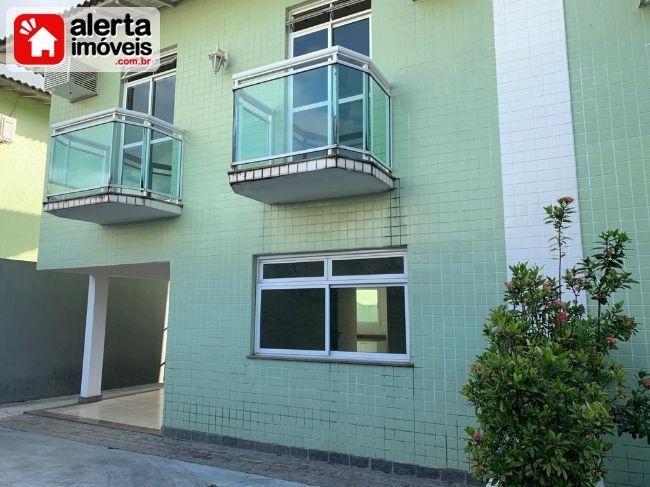 Casa - Aluguel:  Cidade Nova, Rio Bonito - RJ