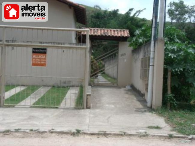 Casa - Aluguel:  Jacuba, Rio Bonito - RJ