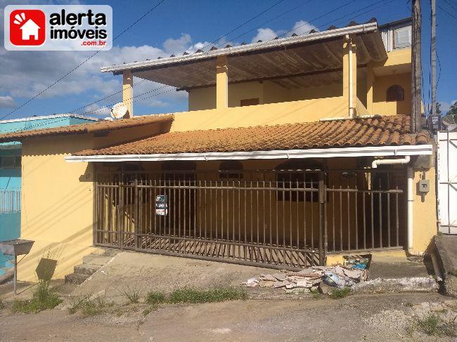 Casa - Aluguel:  Schuller, Rio Bonito - RJ