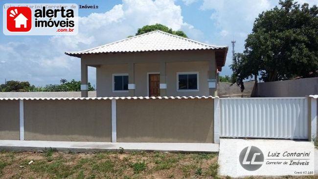 Casa - Venda:  Bananeiras, Araruama - RJ