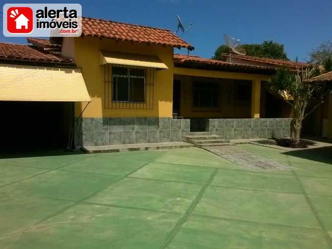 Casa - Venda:  Coqueiral, Araruama - RJ