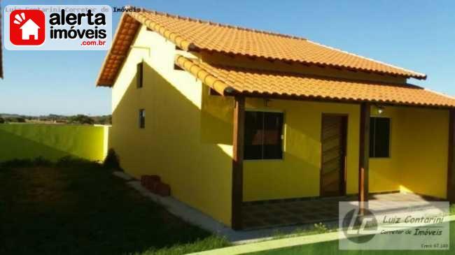 Casa - Venda:  Iguabinha, Araruama - RJ