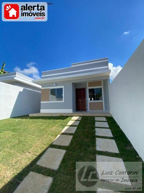 Casa - Venda:  Itatiquara, Araruama - RJ