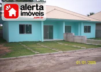 Casa - Venda:  Outeiro, Araruama - RJ