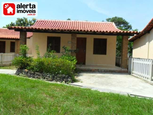 Casa - Venda:  Parati, Araruama - RJ