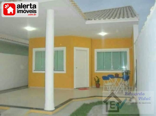Casa - Venda:  Parque Hotel, Araruama - RJ