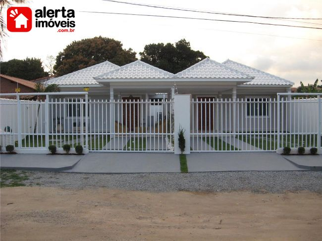 Casa - Venda:  Pontinha, Araruama - RJ
