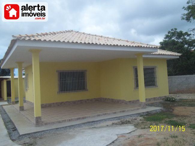 Casa - Venda:  pontinha do outeiro, Araruama - RJ