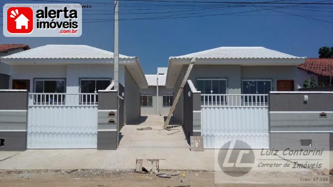 Casa - Venda:  Praia do Gavião, Araruama - RJ