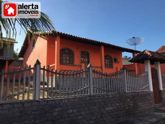 Casa - Venda:  Praia do Hospício, Araruama - RJ
