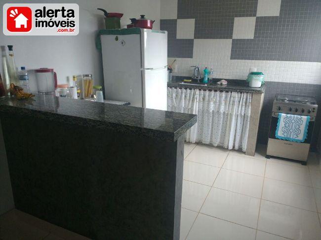 Casa - Venda:  Três Vendas, Araruama - RJ