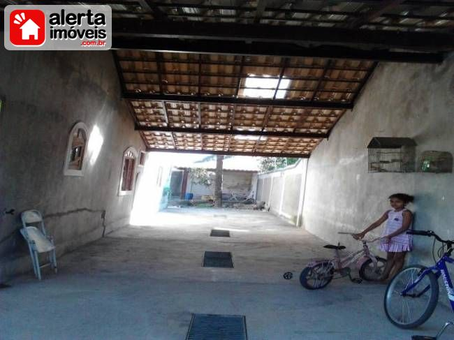 Casa - Venda:  Aldeia da Prata, Itaboraí - RJ