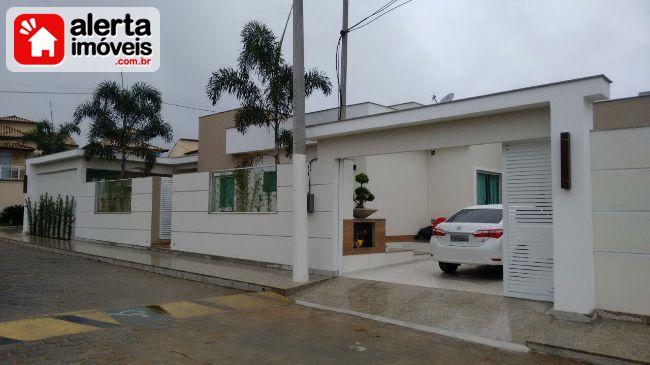 Casa - Venda:  Ampliação, Itaboraí - RJ