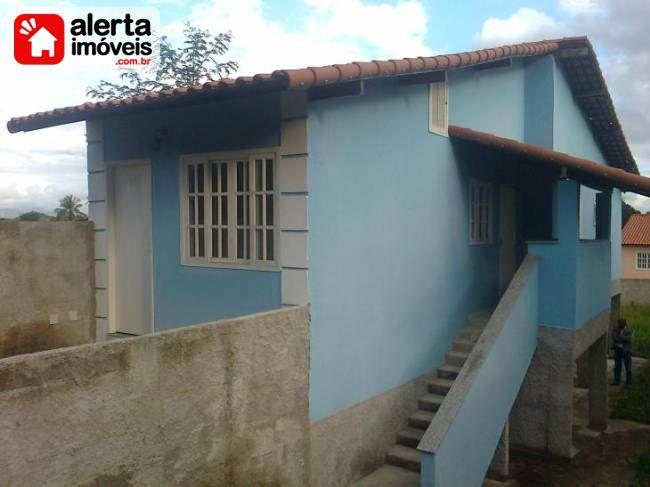 Casa - Venda:  Bela Vista, Itaboraí - RJ