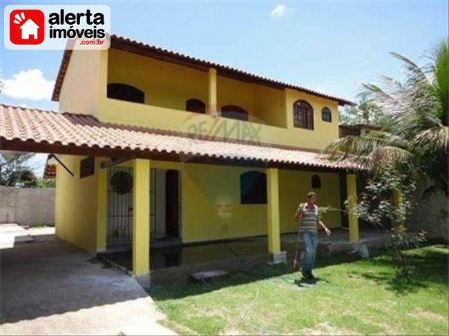 Casa - Venda:  Granjas Cabuçu, Itaboraí - RJ