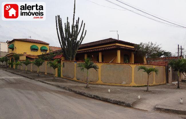 Casa - Venda:  Nancilândia, Itaboraí - RJ