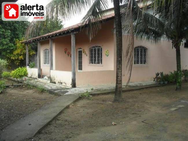 Casa - Venda:  Retiro, Itaboraí - RJ