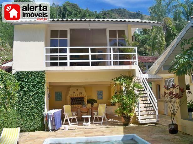 Casa - Venda:  Conceição do Jacarei, Mangaratiba - RJ