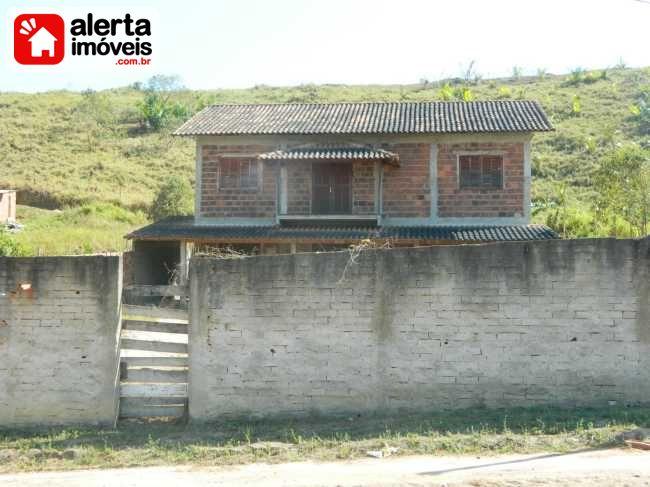 Casa - Venda:  CAJUEIRO, Rio Bonito - RJ