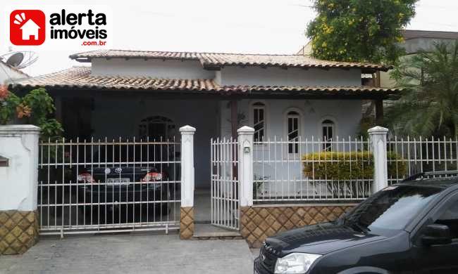 Casa - Venda:  Mangueirinha, Rio Bonito - RJ