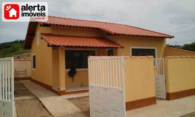 Casa - Venda:  Viçosa, Rio Bonito - RJ