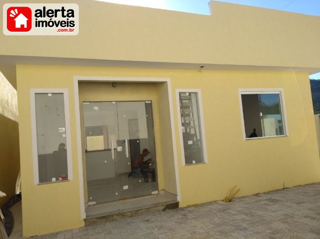 Casa - Venda:  Ampliação, Tanguá - RJ