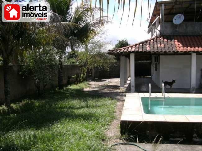 Casa - Venda:  Barbozão, Tanguá - RJ