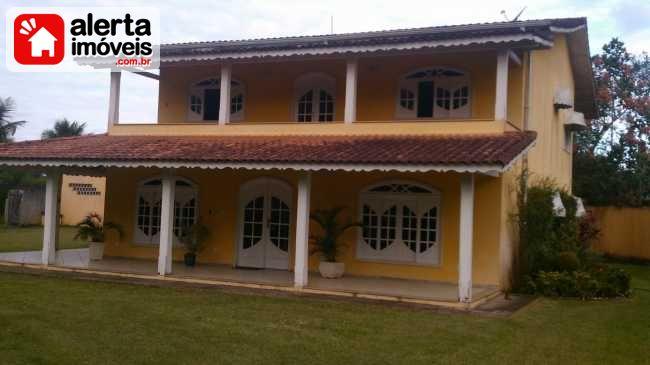 Chácara - Venda:  Biquinha, Silva Jardim - RJ