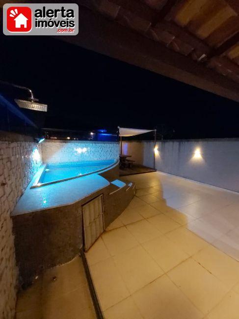 Cobertura Duplex - Venda:  Mangueirinha, Rio Bonito - RJ