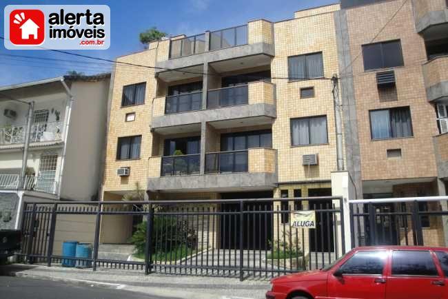 Cobertura - Venda:  centro, Rio Bonito - RJ