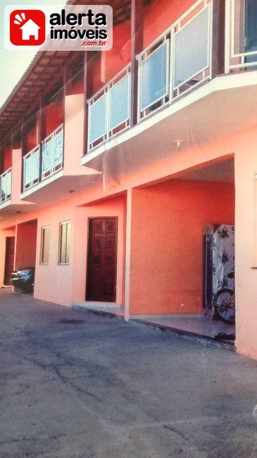 Condomínio Fechado - Aluguel:  Parque Hotel, Araruama - RJ