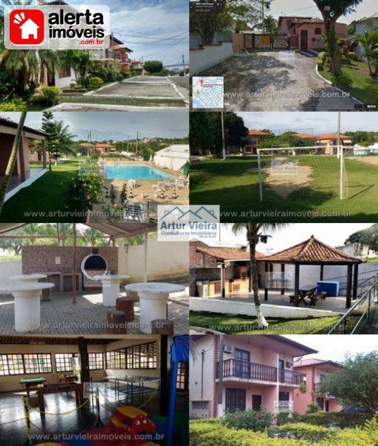 Condomínio Fechado - Venda:  Areal, Araruama - RJ