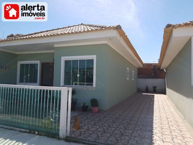 Condomínio Fechado - Venda:  Bananeiras, Araruama - RJ