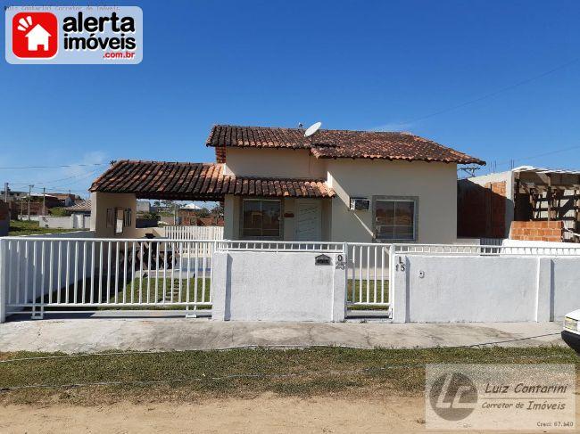 Condomínio Fechado - Venda:  Fazendinha, Araruama - RJ