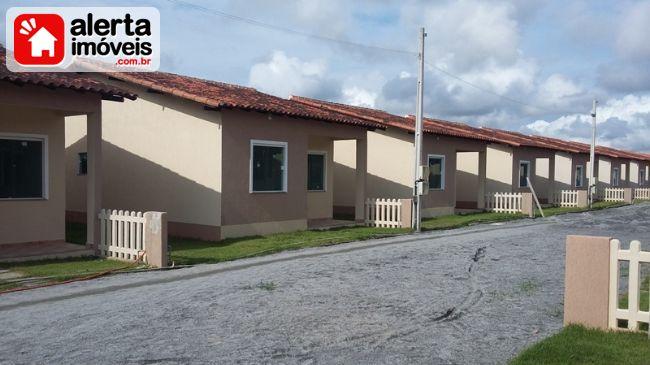 Condomínio Fechado - Venda:  Parati, Araruama - RJ